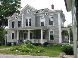 Joshua Henshaw House
