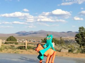Reno Pokey Gumby