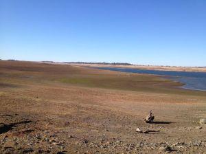 Folsom Lake 3